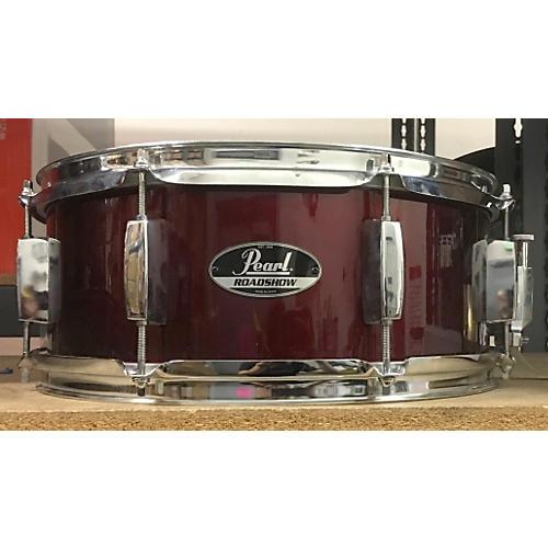 Pearl 4X14 Roadshow Drum