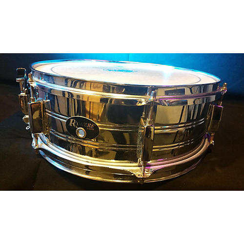 Rogers 4X14 SNARE Drum