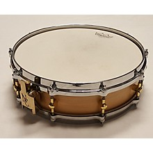 Noble & Cooley 4X14 SOLID SHELL MAPLE Drum