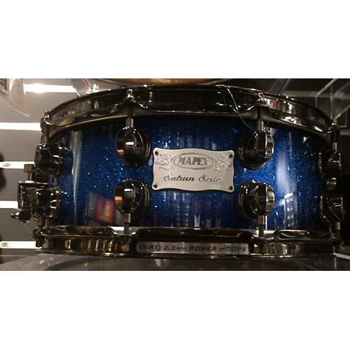 Mapex 4X14 Saturn Snare Drum