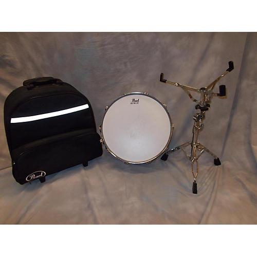 Pearl 4X14 Steel Shell Drum