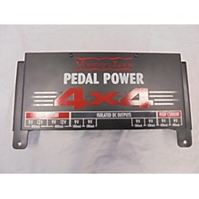 Voodoo Lab 4X4 Pedal