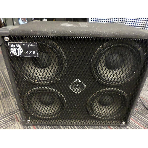 SWR 4X8 (hENRY JR) Bass Cabinet-thumbnail