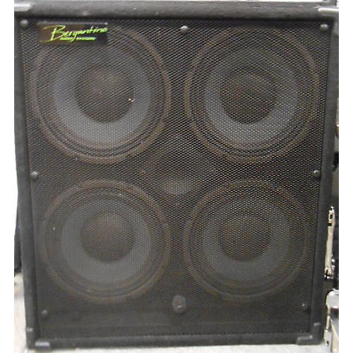 Bergantino 4ohm HS410 Bass Cabinet