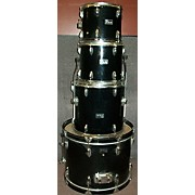 Pulse 4pc Kit Drum Kit