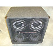 Tubeworks 4x10 Cabinet Bass Cabinet