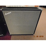 Avatar 4x10 Custom Guitar Cabinet