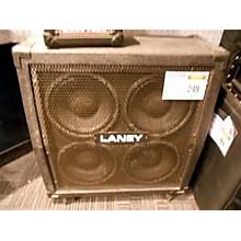 Laney 4x10 Guitar Cabinet Guitar Cabinet
