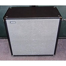 Avatar 4x10 Jensen P10R Guitar Cabinet