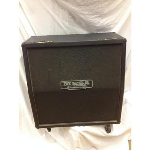 Used Mesa Boogie 4x12 4fb Guitar Cabinet | Guitar Center
