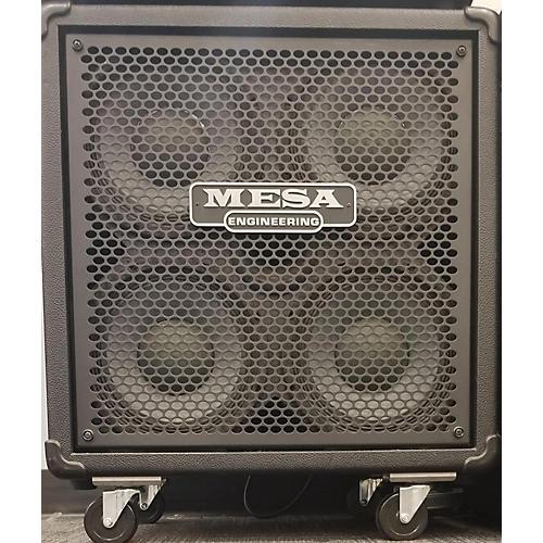 Mesa Boogie 4x12 Bass Cabinet - Cabinets Ideas
