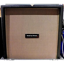 Divided By 13 4x12 Bass Cab Bass Cabinet
