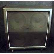 Sonic 4x12 Cab Guitar Cabinet