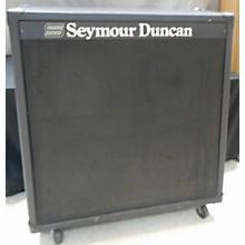 Seymour Duncan 4x12 Cab Guitar Cabinet