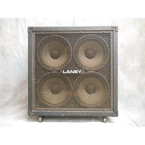 Laney 4x12 Cabinet Guitar Cabinet-thumbnail