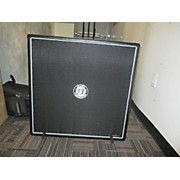 Jet City Amplification 4x12 Cabinet Guitar Cabinet