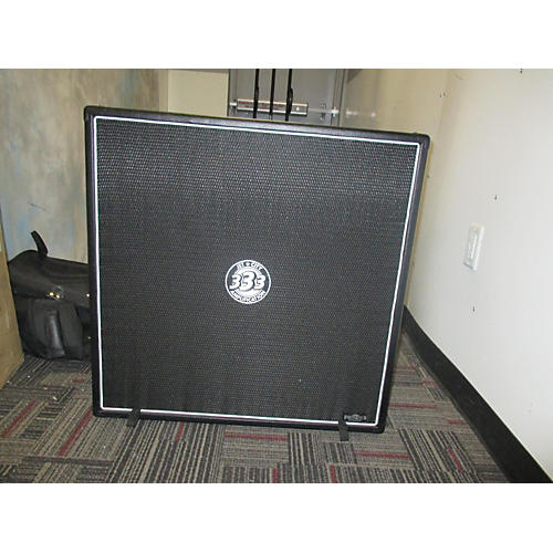 Jet City Amplification 4x12 Cabinet Guitar Cabinet-thumbnail