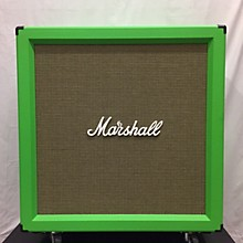 Miscellaneous 4x12 Green Cabinet Bass Cabinet