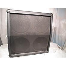 Miscellaneous 4x12 Guitar Cab Guitar Cabinet