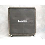 SoundTech 4x12 Guitar Cabinet Guitar Cabinet