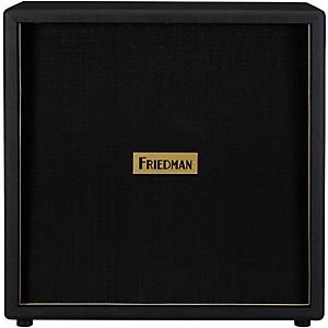 Friedman 4x12 Guitar Cabinet w/ Celestion Vintage 30s and Greenbacks by Friedman