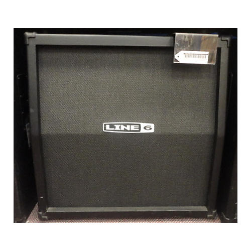 Line 6 4x12 Guitar Cabinet