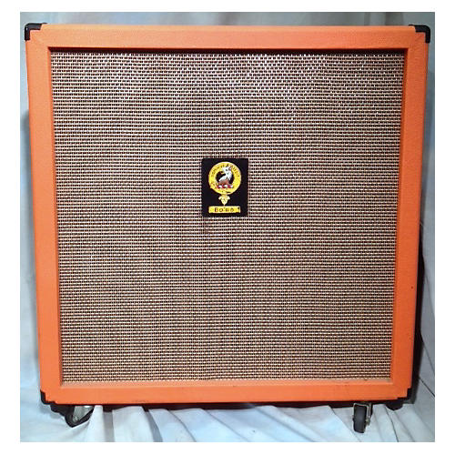 In Store Used 4x12 Guitar Cabinet-thumbnail