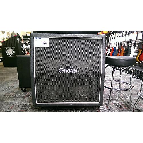 Carvin 4x12 Guitar Cabinet-thumbnail