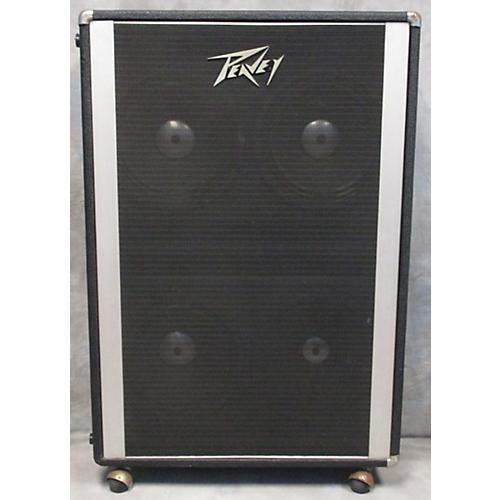 Peavey 4x12 Guitar Cabinet