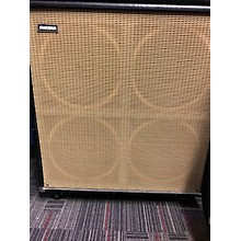 Avatar 4x12 Guitar Cabinet