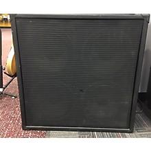 Seymour Duncan 4x12 Guitar Cabinet