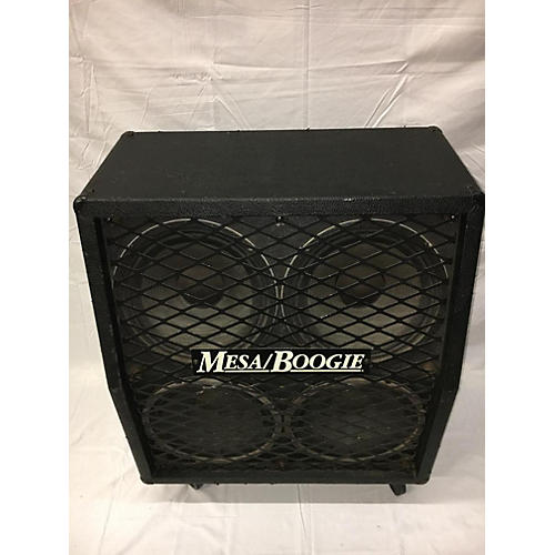 Mesa Boogie 4x12 Guitar Cabinet
