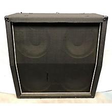 Ampeg 4x12 Guitar Cabinet