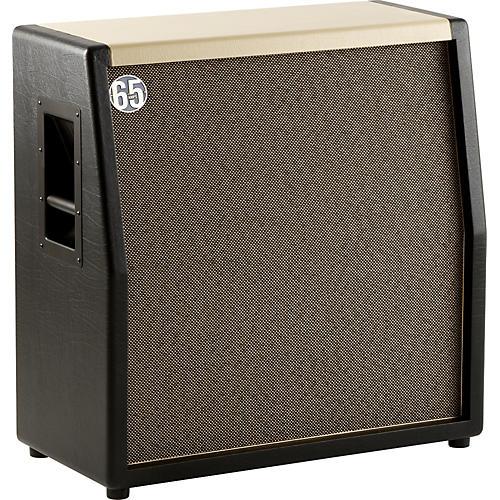 65amps 4x12 Guitar Speaker Cabinet-thumbnail