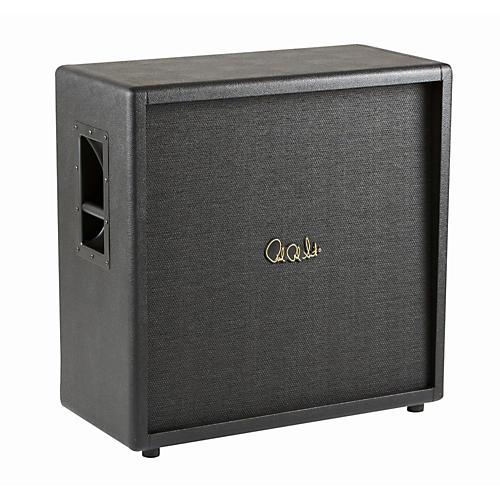 PRS 4x12 Pine Guitar Cabinet Stealth Tolex Black Grill