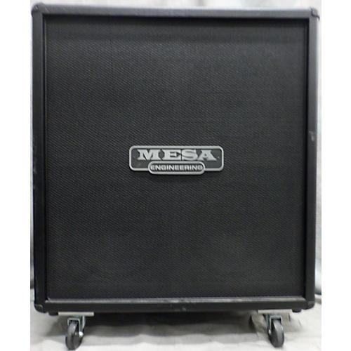 Mesa Boogie 4x12 STRAIGHT CAB Guitar Cabinet