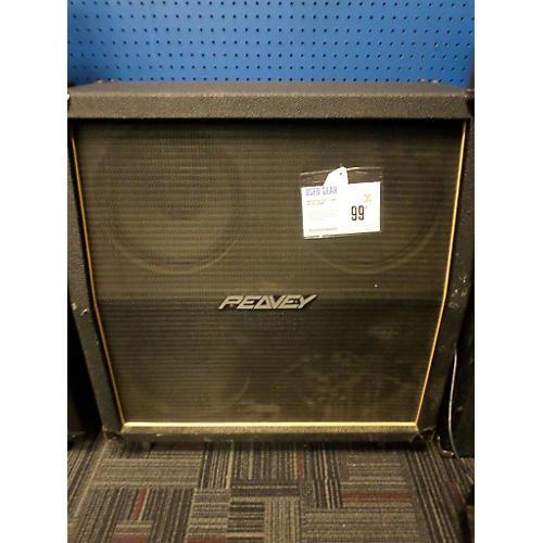 Peavey 4x12 Slant Guitar Cabinet-thumbnail