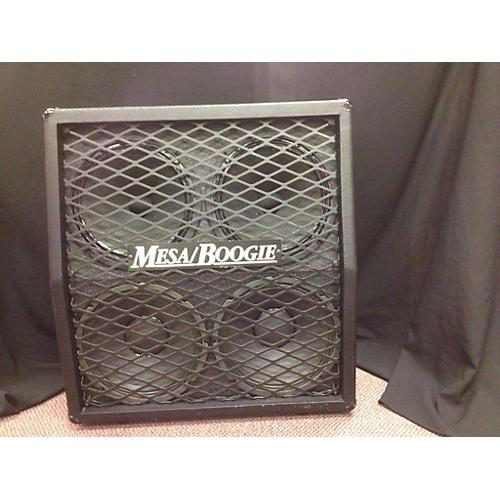 Mesa Boogie 4x12 Slant Guitar Cabinet-thumbnail