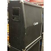 Carvin 4x12 Slant Guitar Cabinet