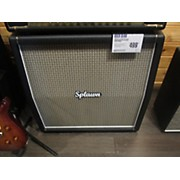 Splawn 4x12 Slant W/Creamback 65W Speakers Guitar Cabinet