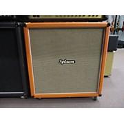 4x12 Straight Guitar Cabinet