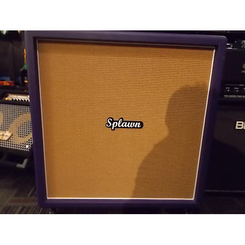 Splawn 4x12 Straight Guitar Cabinet-thumbnail