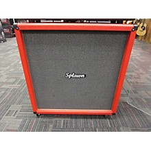 Splawn 4x12 Straight Guitar Cabinet