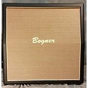 Bogner 4x12SL Guitar Cabinet