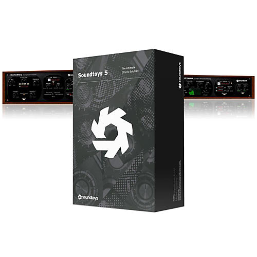 Soundtoys 5 Bundle Software Download