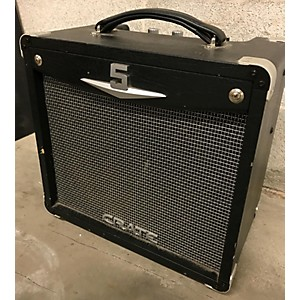 Pre-owned Crate 5 Guitar Combo Amp by Crate