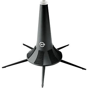 K&M 5-Leg In-Bell Flugelhorn Stand by K&M