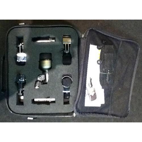 CAD 5 PC DRUM MIC Drum Microphone
