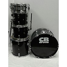 CB Percussion 5 Pc Drum Kit Drum Kit