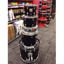 Pinnacle 5 Pc Drum Kit